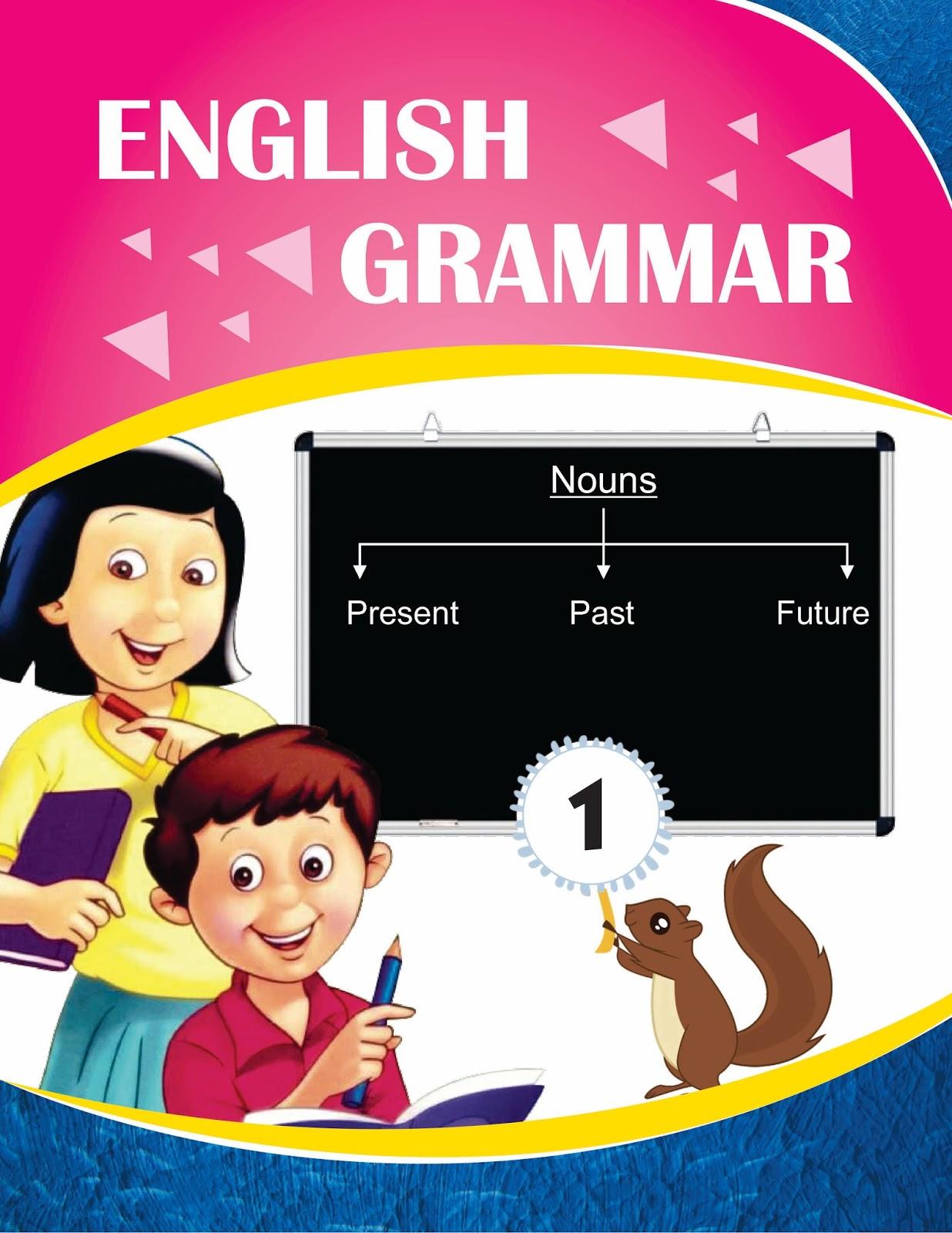 School Book Cover Page Designs