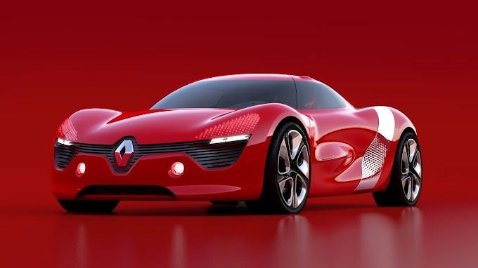 Renault es estrategia de diseño industrial