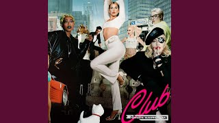 Dua Lipa & The Blessed Madonna - Cool (Jayda G Remix) Lyrics