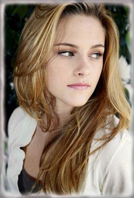 Fashion Hairstyles Kristen Stewart Long Hairstyle