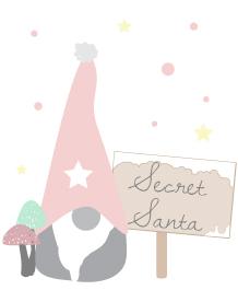 secret santa 2015 Τι έλαβα στην ανταλλαγή του EfZin Creations