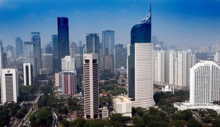 Seberapa Siap Indonesia Pulihkan Ekonomi Pascapandemi?
