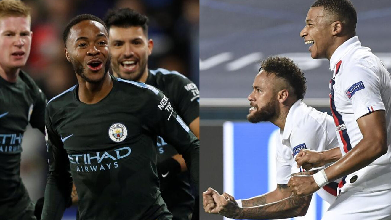 PSG vs Manchester City Preview and Prediction 2021