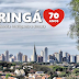 Parabéns Maringá, pelos seus 70 anos. Lugar de gente bonita, inteligente e sincera