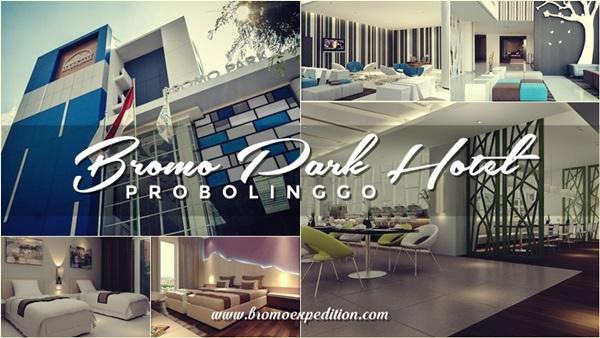 Bromo Park Hotel Probolinggo - bromoexpedition