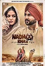 Nadhoo Khan 2019 Punjabi 480p 300MB