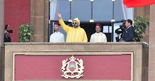 مصادر مطّلعة: الملك محمد السادس سيترأس افتتاح البرلمان في احترام تام للتدابير الوقائية وهذه تفاصيل استعدادات استثنائية !