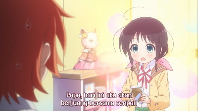 Stella no Mahou Episode 05 Subtitle Indonesia