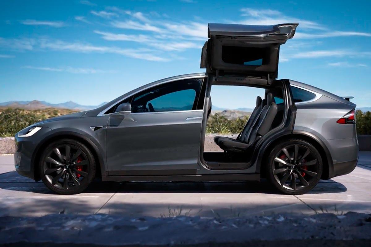 Los Tesla Model S y Model X están desapareciendo de las salas de exhibición, ¿se acerca una renovación?