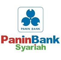 Logo PT Bank Panin Syariah