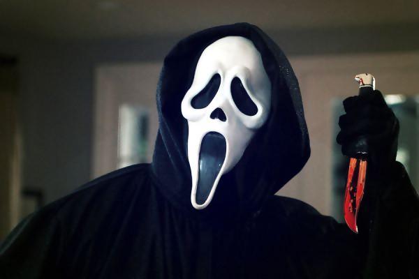 'Scream 5': James Vanderbilt (Zodiac) y Guy Busik (Noche de Bodas) escriben el guión