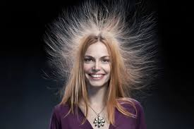 How to get rid of static electricity on the computer