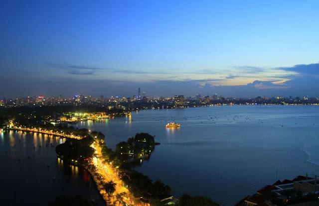 Tiện nghi bậc nhất Sun grand City Quảng an