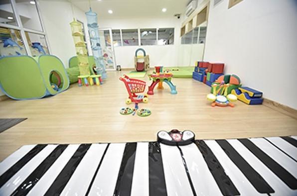 dekorasi ruang kelas paud terbaru