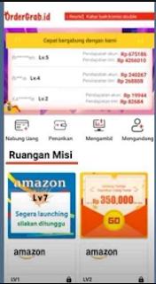 Order Grab ID Apakah Aman Digunakan? Simak Penyelasannya Disini
