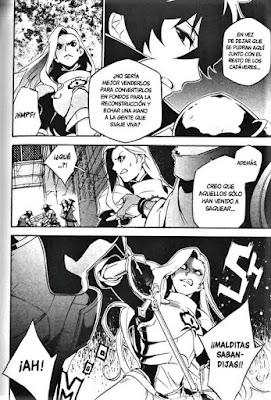 Review del manga The Rising of the shield hero Vol. 11, 12 y 13 de Aiya Kyu - Editorial Ivrea