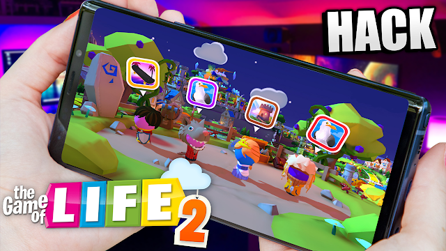 THE GAME OF LIFE 2 v0.0.44 (Mod) Para Teléfonos Android [Apk]