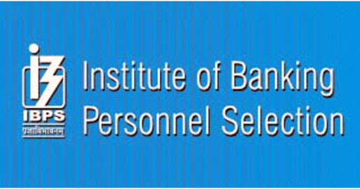 Institute of Banking Personnel Selection (IBPS) - Clerk - 7275 Vacancies