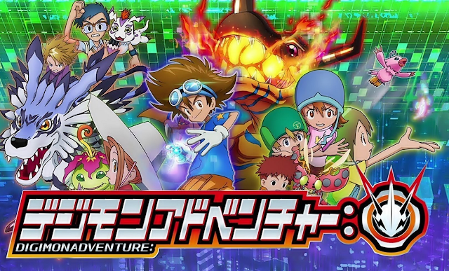 After Vacuum due to COVID-19, Digimon Adventure is Sure to Return!