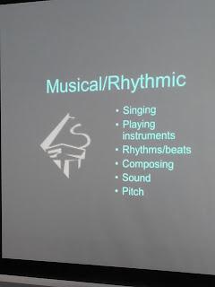 Tips untuk menumbuhkan kecerdasan musikal