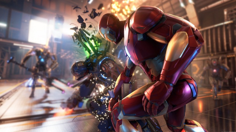 Details of next-gen Marvel's Avengers PS5 version revealed