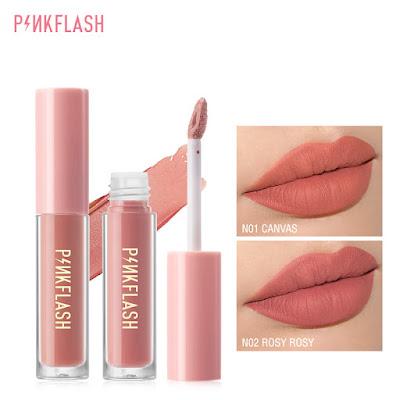 pinkflash lip cream