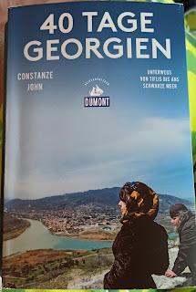 40 Tage Georgien
