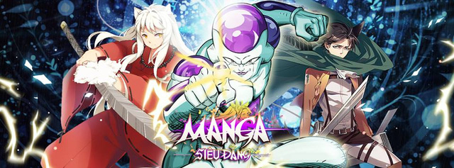 game manga sieu dang
