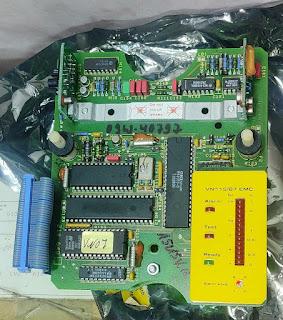 VISATRON VN115-87 EMC 10603 - 200143 SCHALLER E.MODULE B.11. 41300-327 MODULE E-mail: idealdieselsn@hotmail.com ( main)  idealdieselsn@gmail.com     (cc)