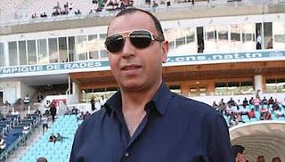 عبد السلام اليونسي يكشف عن تفاصيل ديون النادي الإفريقي