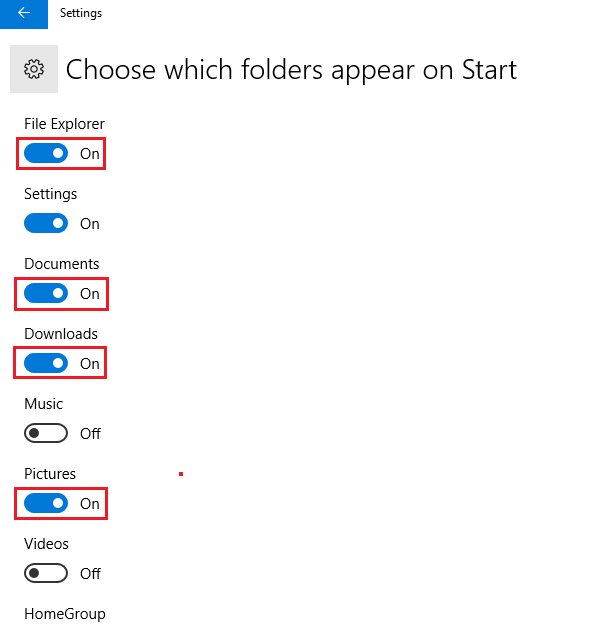 windows 10 start menu download