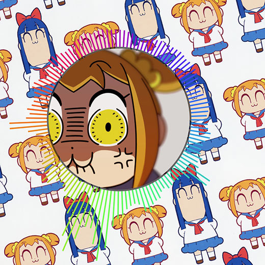 Pop Team Epic Wallpaper Engine