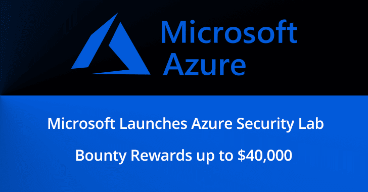 Azure Security Lab
