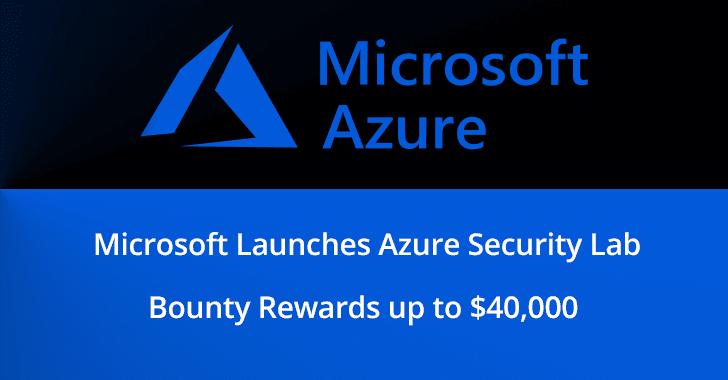 Azure Security Lab