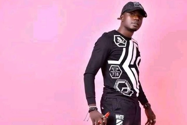 Music:Prince Mk _ Shegede