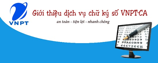 Nhung ung dung cua chu ky so VNPT trong cuoc song