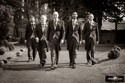 woodhill hall northumberland wedding photographer