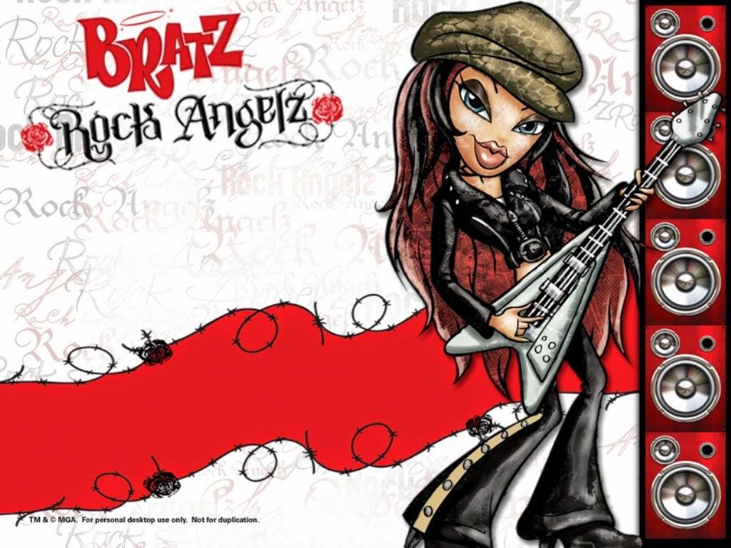 Bratz: Bratz Rock Angelz