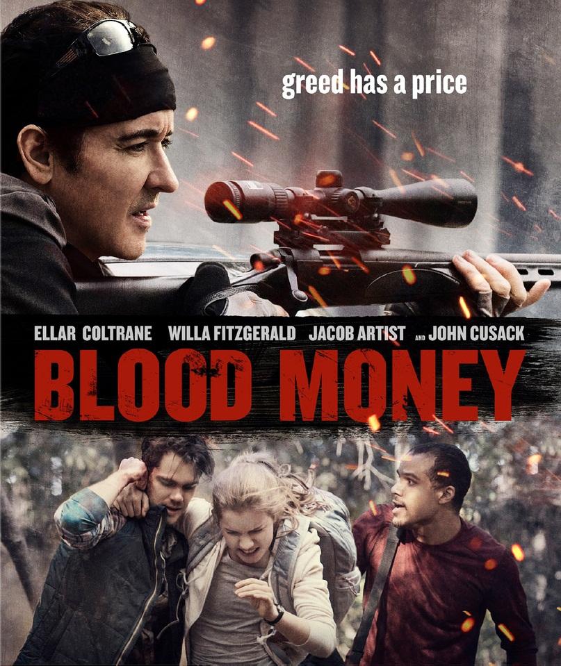 Blood Money [2017] [DVDR] [NTSC] [Subtitulado]