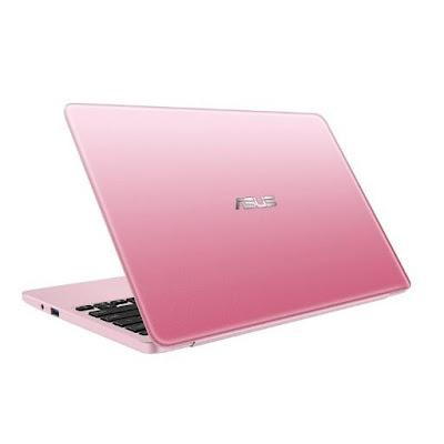 Laptop Asus E203