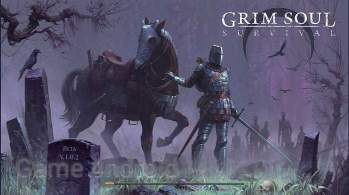 Grim Soul Dark Fantasy Survival (Money) MOD APK 2.6.0