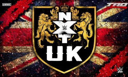 Repeticion de Wwe Nxt UK 13 de febrero del 2020 completo