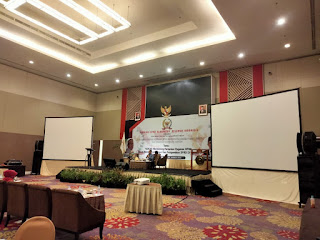 Ketua Komisi II DPR RI Mendukung Perpres No. 33 Ditinjau Kembali