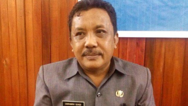 Gundo: 125 Desa di Minut Sudah terima Dandes 2017