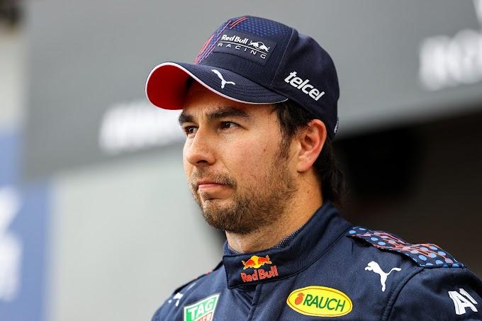 Checo Pérez acepta que está obligado a dar resultados en Red Bull por tener un mejor auto