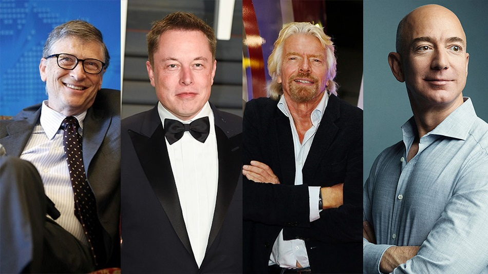 10 Entrepreneurs Who Failed Before They Succeeded