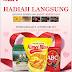 Promo Lottemart Hypermarket Paket Hadiah Langsung Periode 03 - 22 Februari 2017