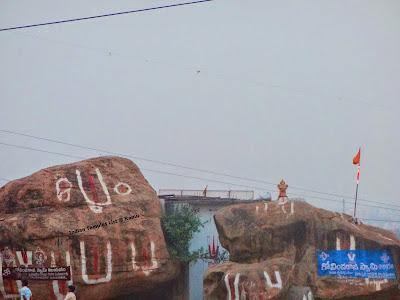 Shri Salasar Hanuman Temple - Jagadgirigutta, Hyderabad