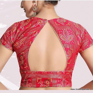 blouse designs 2018 latest images