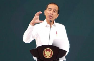 Jokowi Beri Penundaan Cicilan untuk UMKM Karena Dampak Corona